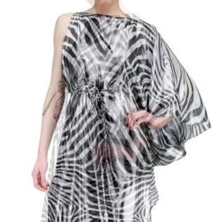 just cavalliのドレス