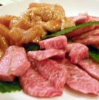 江坂で一番おいしい焼き肉屋 平城園