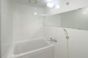 リプロのコーティングのお風呂