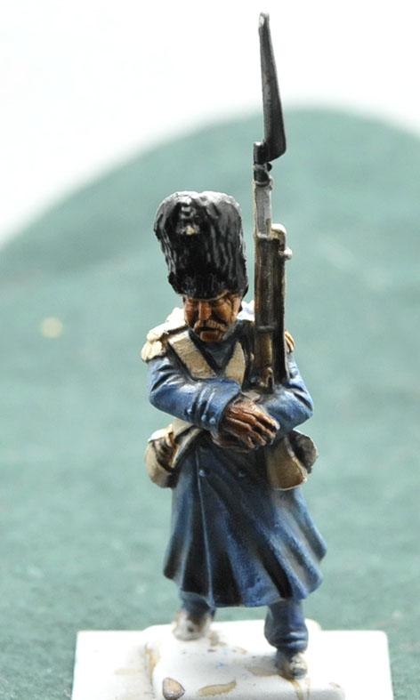 28mm フランス軍親衛隊