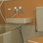 入居率アップの浴室コーティング
