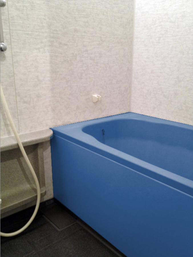 浴槽コーティング提案
