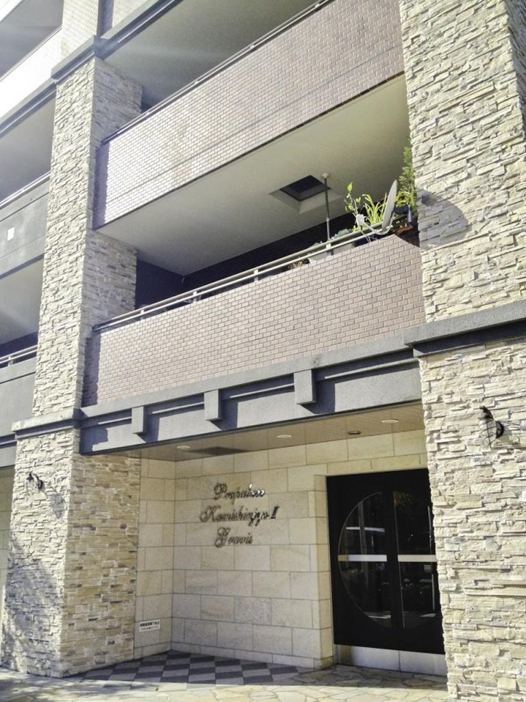 東淀川区の築6年の分譲マンション