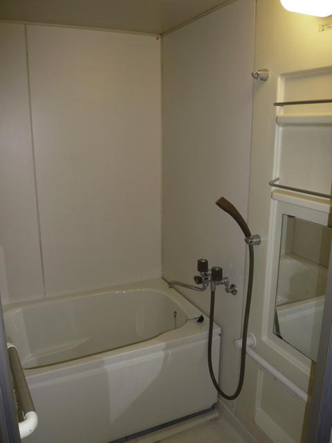 汚れたユニットバスのお風呂