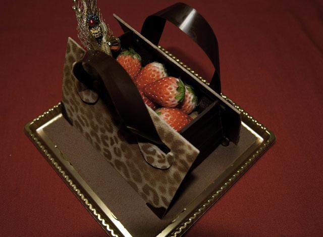パティシエ窪田のケーキ