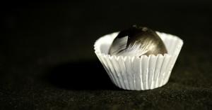 CHOCOLATINESのチョコレートの写真2