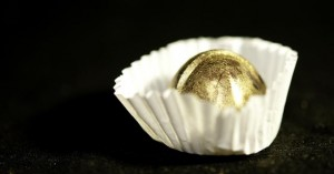 CHOCOLATINESのチョコレートの写真