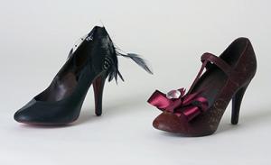 chocolatines heel 和田理恵子さんの作品