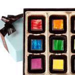 和田理恵子さんの作品 chocolatines palette
