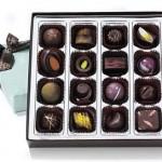 和田理恵子さんの作品のチョコレート chocolatines red_carpet