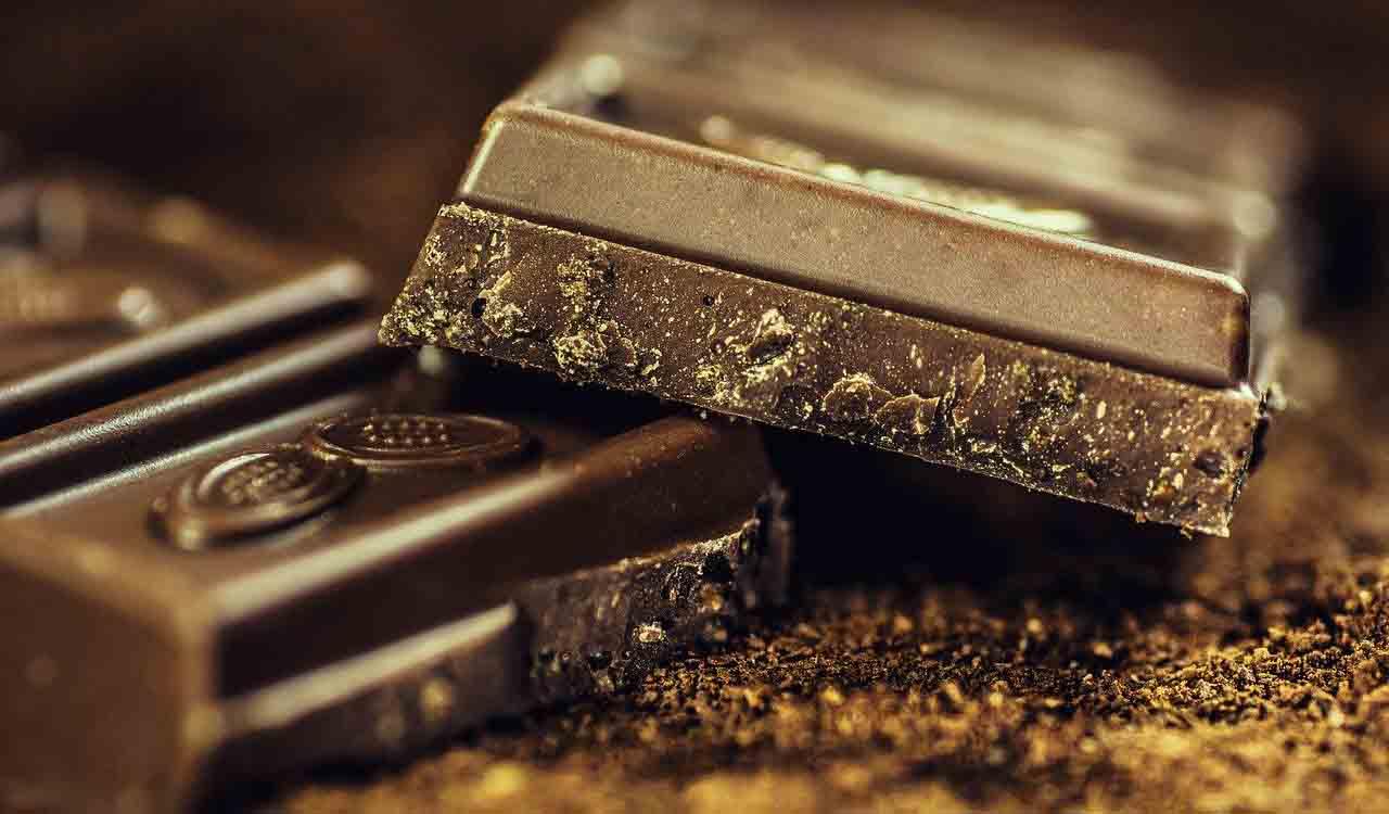 チョコレートの種類のイメージ画像